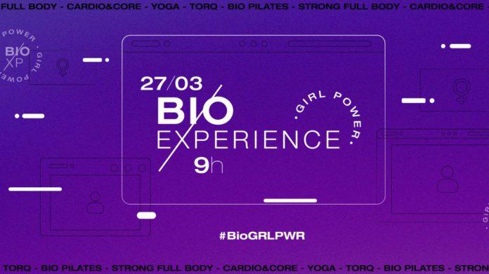 Bio Experience GRL PWR