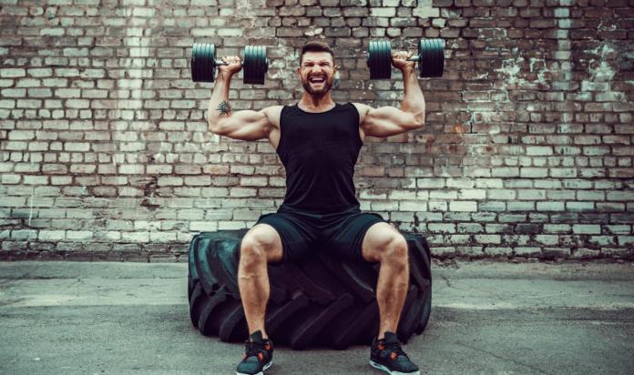 Exercícios para os ombros