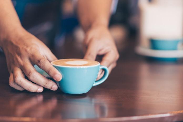 receitas com café, receita com café treino