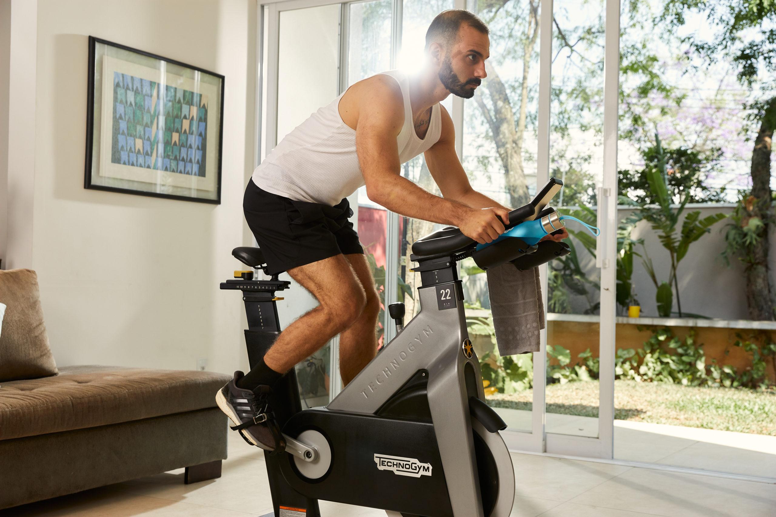 bicicleta deixa as pernas mais grossas ou mais finas