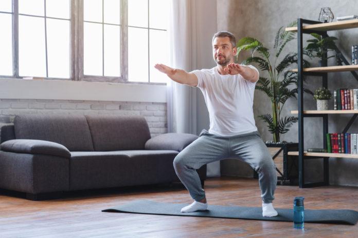 diferença entre exercícios aeróbicos e anaeróbicos